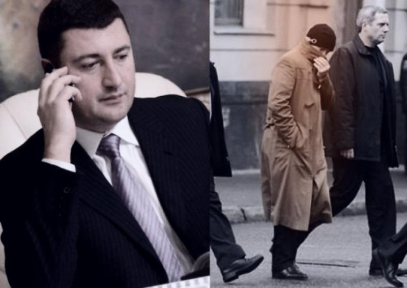 Олег Романович Бахматюк
