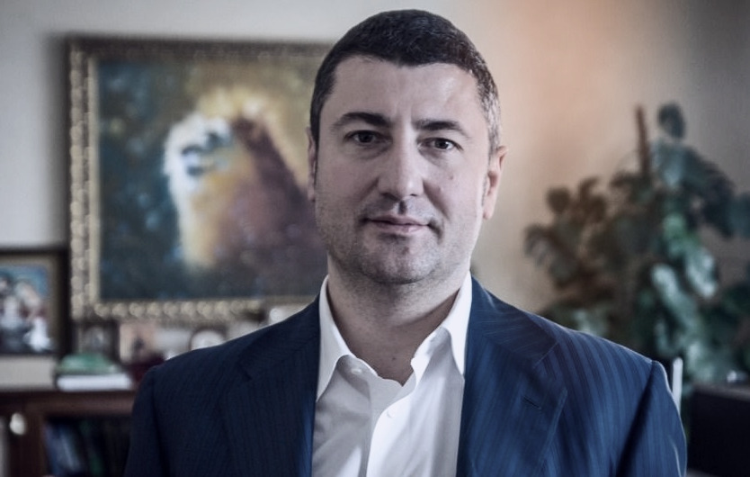 Бахматюк Олег Романович