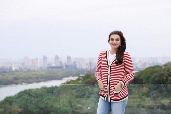 Марта Гримская