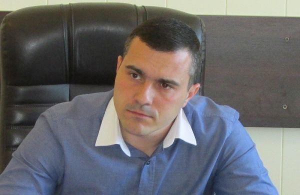 Олександр Колесников