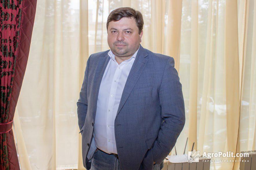 Іван Мірошніченко