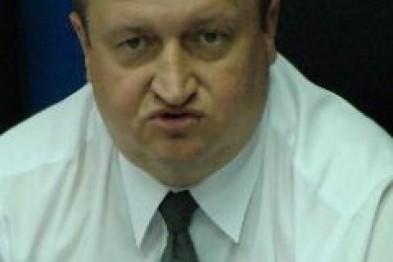 Петро Гаман
